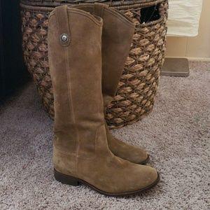 Frye boots size 6B